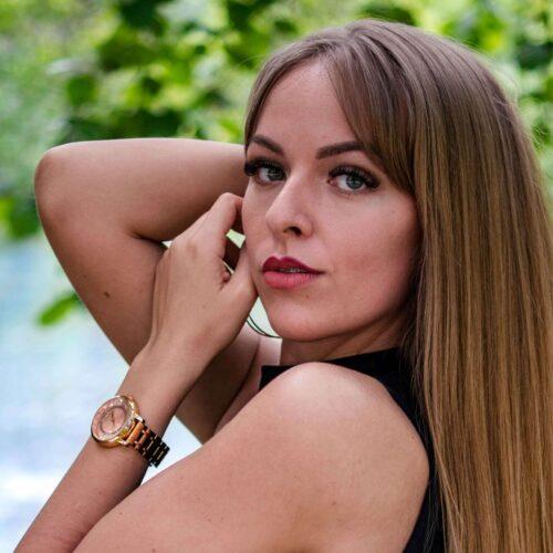 Glamour és női portré fotózás